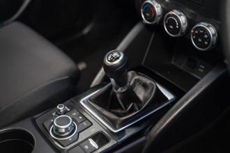2016 Mazda CX-5 KE Series 2 Maxx Suv Image 5