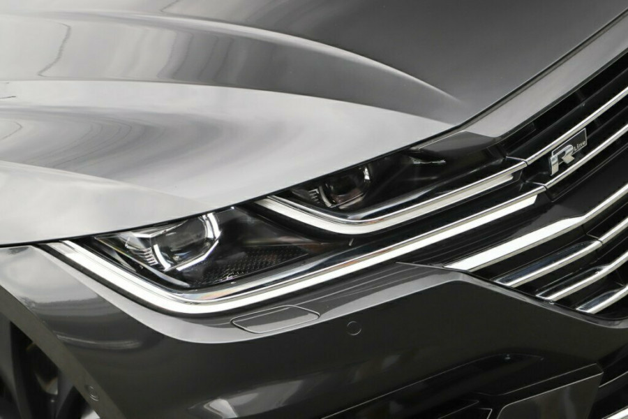 2018 Volkswagen Arteon 3H R-Line Liftback