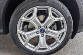 2018 MY19.25 Ford Escape ZG 2019.25MY TITANIUM Suv Image 5
