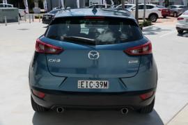 2020 Mazda CX-3 DK2W7A Maxx Suv