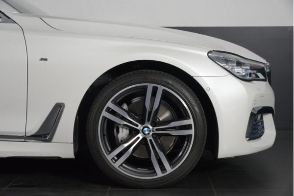 2018 BMW 7 Bmw 7 40li M Sport Auto 40li M Sport Sedan Image 5