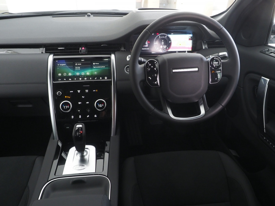2019 MY20 Land Rover Discovery Sport Suv Image 9