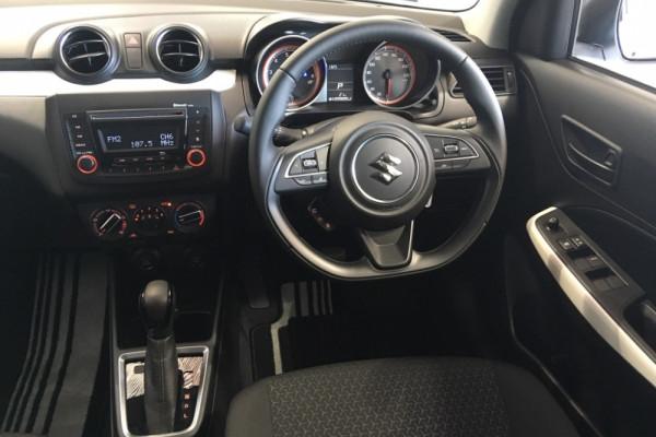2019 MY17 Suzuki Swift AZ GL Hatchback