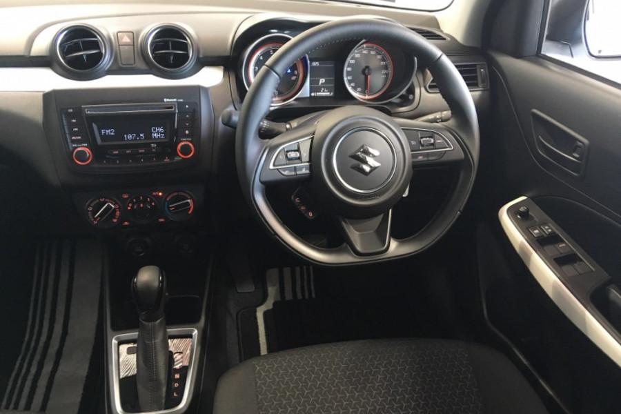 2019 MY17 Suzuki Swift AZ GL Hatchback Image 8