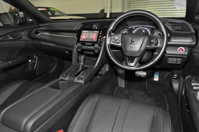 2018 Honda Civic Hatch 10th Gen RS Hatchback Mobile Image 7