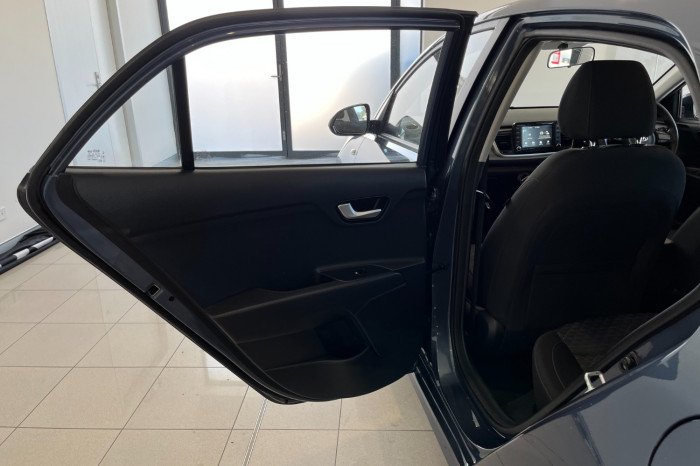 2019 Kia Rio YB MY19 Sport Hatchback Image 11
