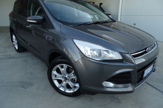 2014 Ford Kuga Trend AWD 1 of 25