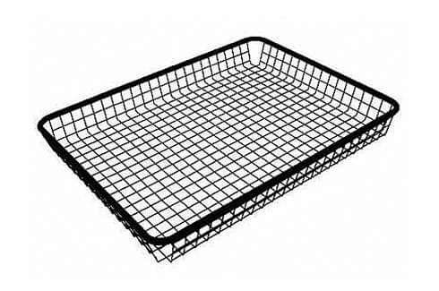 Rhino-Rack Steel Mesh Luggage Carrier - Large