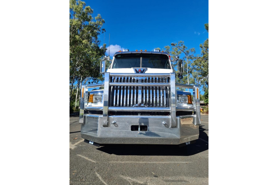 2021 Western Star 4700 4764 Prime mover