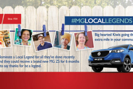 MG Local Legends