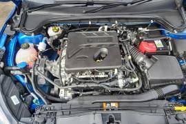 2019 MY19.75 Ford Focus SA  ST-Line Hatchback Mobile Image 18