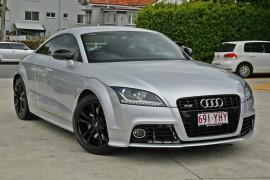 Audi TTS S Tronic Quattro 8J MY10