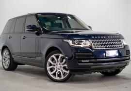 Land Rover Range Rover Autobiography 5.0 V8 Sc Range Rover Range Rover Autobiography 5.0