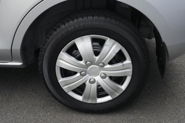 2007 Mazda 2 DY10Y2 Neo Hatchback Image 3