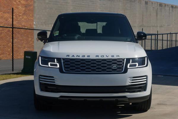 2019 MY20 Land Rover Range Rover Suv Image 3