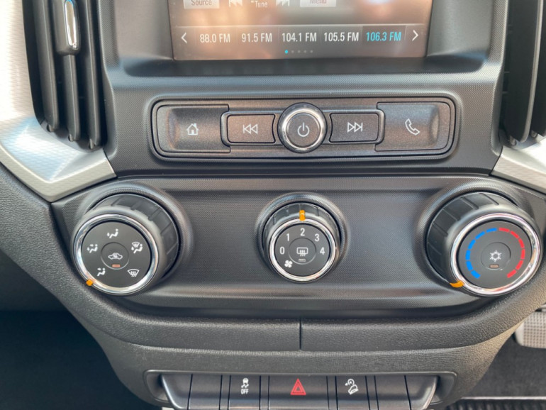 2016 Holden Trailblazer RG Turbo LT Suv