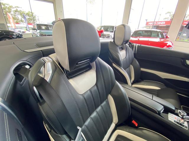 2015 Mercedes-Benz Sl-class R231 SL500 Roadster Image 14