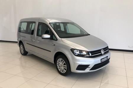 2020 Volkswagen Sajtk5/20 Caddy People mover
