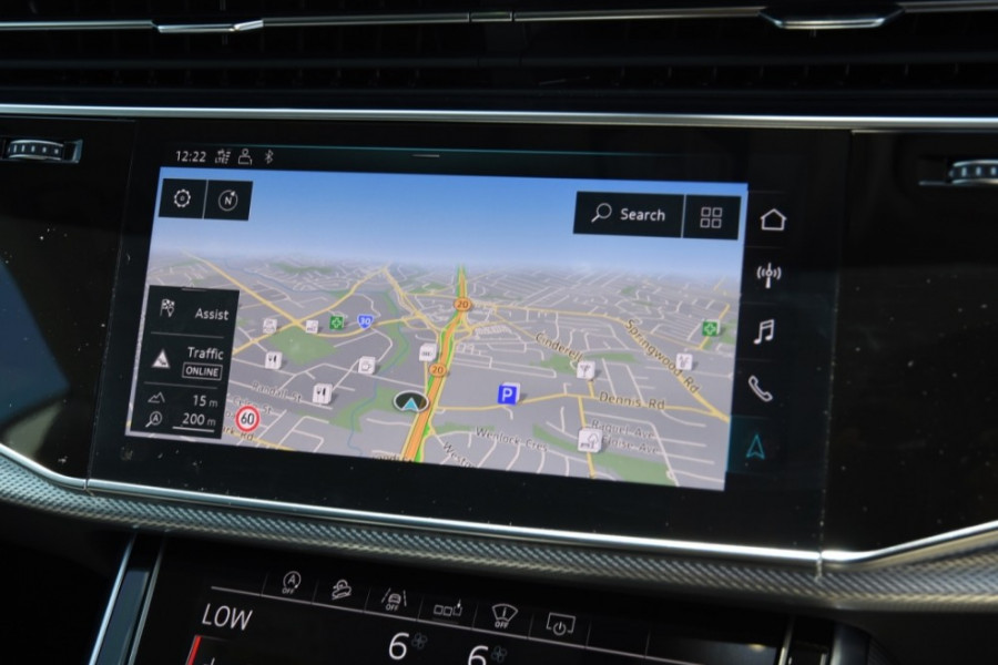 2019 Audi Q8 Suv Image 17