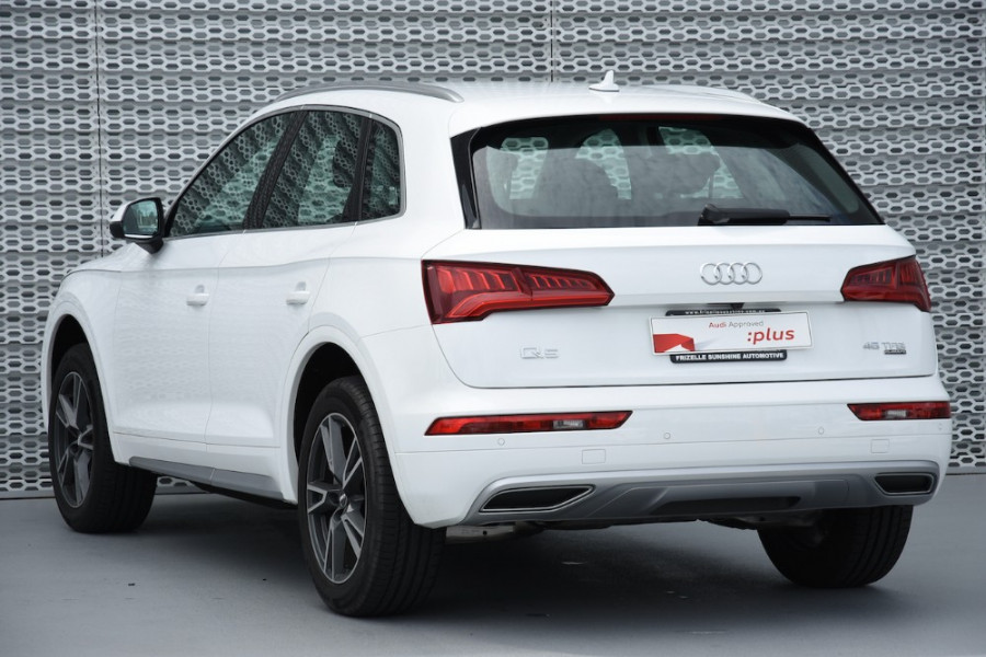 2019 Audi Q5 FY MY19 45 TFSI Suv