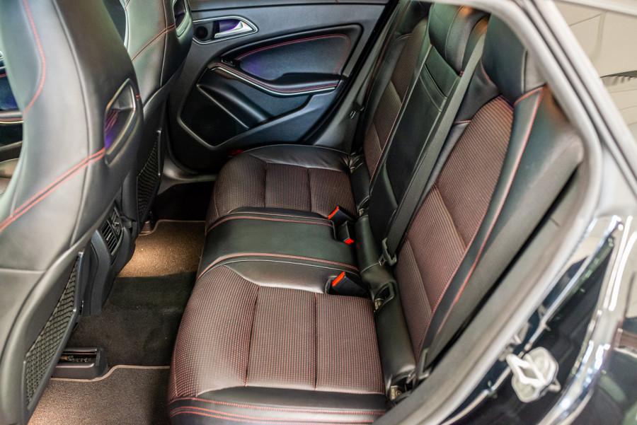 2016 MY07 Mercedes-Benz Cla-class Wagon Image 20