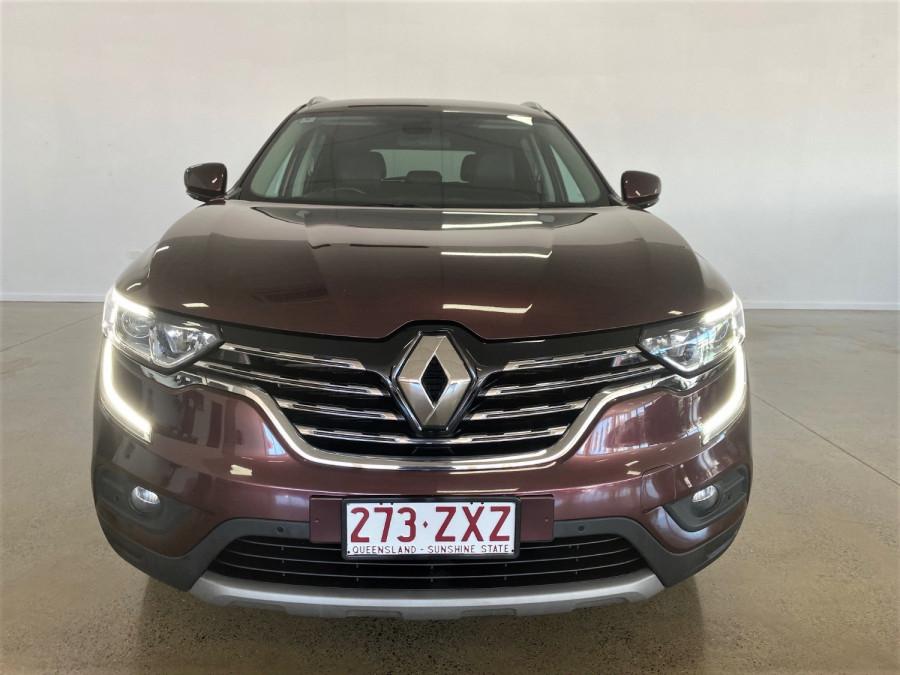 2017 Renault Koleos HZG Zen Suv Image 3