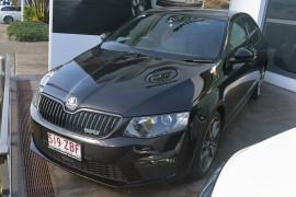 Skoda Octavia RS NE MY17