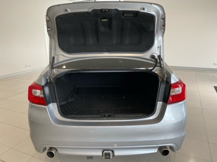 2016 MY17 Subaru Liberty 6GEN 3.6R Sedan Image 11