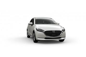 2021 MY20 Mazda 2 DJ Series G15 GT Hatchback Image 5