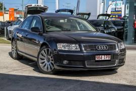 Audi A8 4.2 Quattro 4E 05 Upgrade