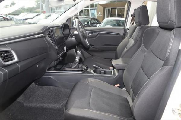 2020 MY21 Isuzu UTE D-MAX RG LS-U 4x4 Crew Cab Ute Utility Mobile Image 8