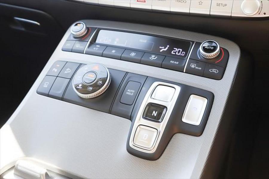 2021 Hyundai Palisade LX2.V1 Palisade Wagon Image 19