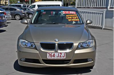 2007 BMW 3 Series E90 320i Sedan Image 2