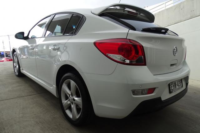 2012 Holden Cruze SRi 4 of 22
