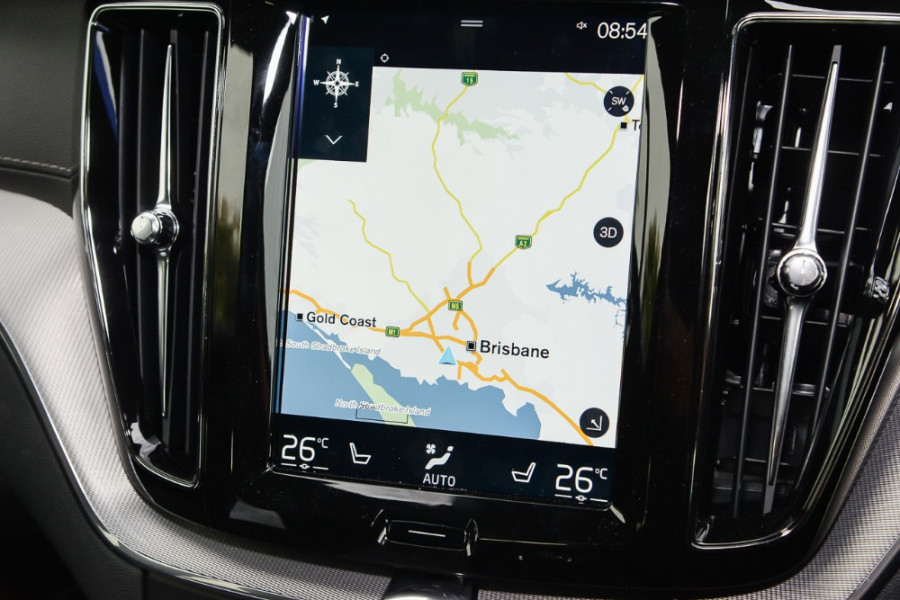 2018 MY19 Volvo XC60 UZ D5 R-Design Suv Mobile Image 16