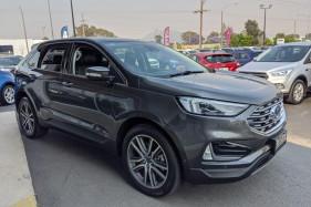 2019 Ford Endura CA Titanium Suv Image 4