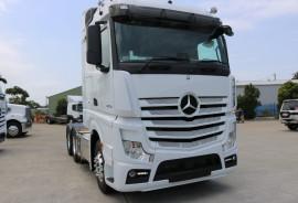 Mercedes-Benz Actros 2658 6X4 PRIME MOVER