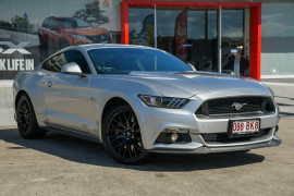 Ford Mustang GT Fastback FM 2017MY
