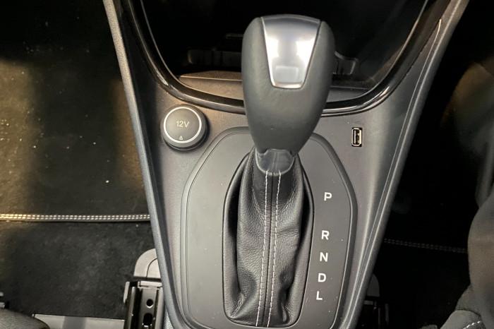 2020 MY20.75 Ford Puma JK 2020.75MY Wagon Wagon Image 36
