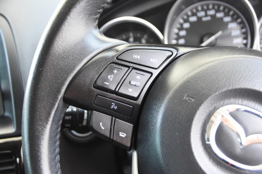 2014 Mazda CX-5 KE1071 MY14 Maxx Suv Image 11