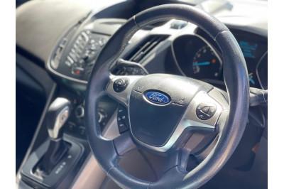 2015 Ford Kuga TF MkII MY16 Ambiente Wagon Image 4