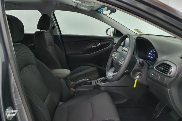 2019 MY20 Hyundai i30 PD2 Active Hatchback Image 3