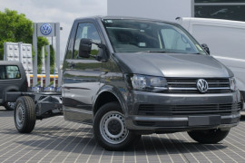 Volkswagen Transporter LWB Single Cab T6