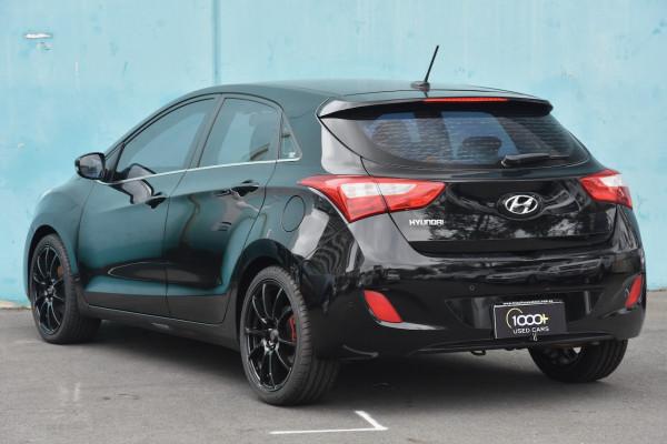 2013 Hyundai I30 GD Elite Hatchback Image 3