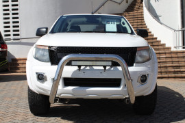 2012 Ford Ranger PX XL Utility Image 3