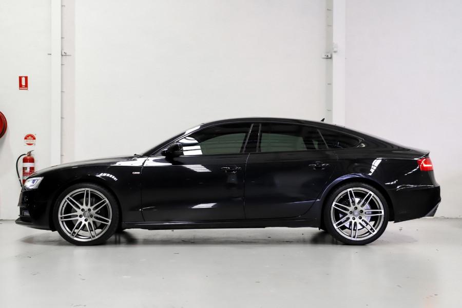 2014 Audi A5 3.0
