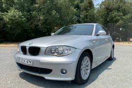 2006 BMW 1 Series E87 118i Hatchback Mobile Image 20