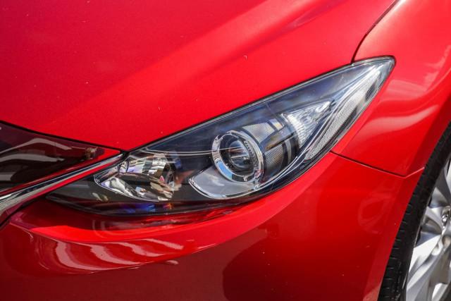 2016 Mazda 3 BM Series Touring Hatchback Image 13