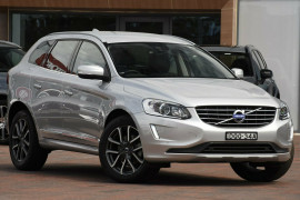 Volvo XC60 D4 Geartronic AWD Luxury DZ MY17