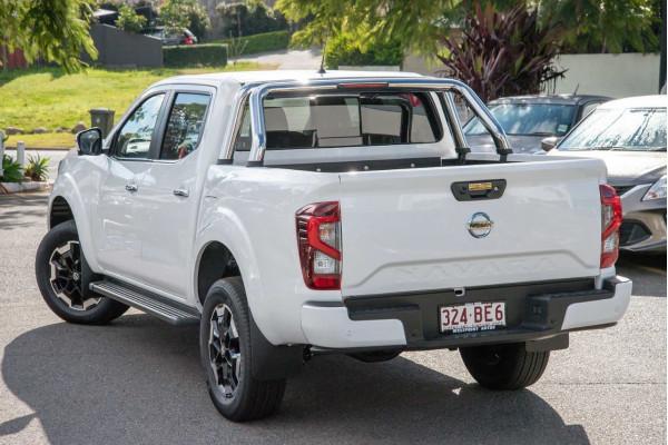 2021 Nissan Navara D23 Dual Cab ST-X Pick Up 4x4 Utility Image 5